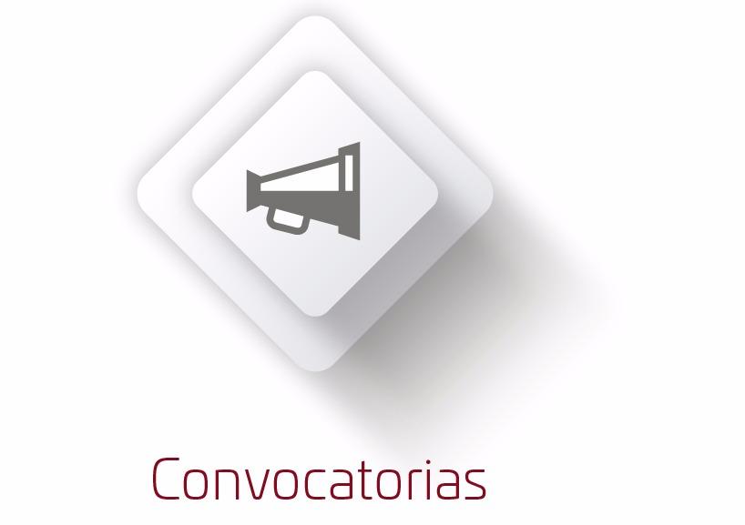 Convocatorias